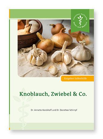 Exklusiv für Mitglieder: Knoblauch, Zwiebel & Co