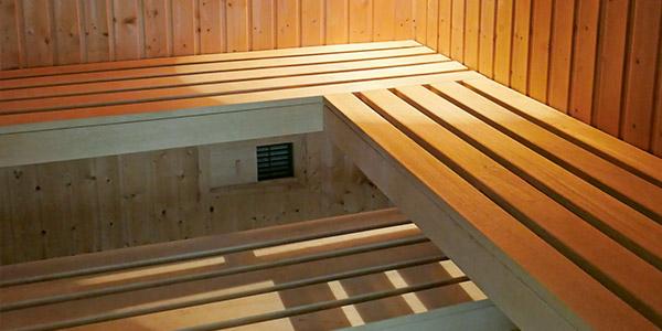 Kompass Komplementärmedizin: Finnische Sauna