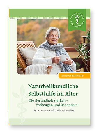 Exklusiv für Mitglieder: Naturheilkundliche Selbsthilfe im Alter