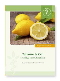 Exklusiv für Mitglieder: Zitrone & Co.