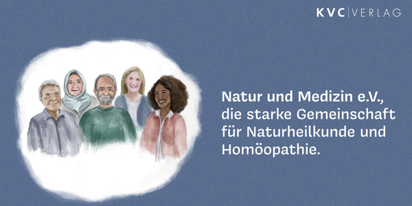 Natur und Medizin e.V.: Eine starke Gemeinschaft